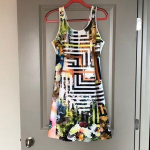 Clover Canyon Neoprene Dress